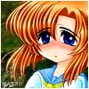 takechuhome: (✩ {Bashful} I wonder? I hope you like it)