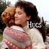 leelastarsky: (Hug)