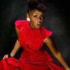 unusualmusic_lj_archive: (janelle monae red dress)