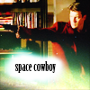 "harbek: Firefly/Castle: Nathan is a ""space cowboy"" (Space cowboy)"