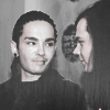 melluransa: (Tom looking at Georg)