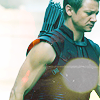inksheddings: (Clint Barton)