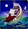 catness: (catboat)