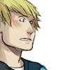 halfnhalf: ([teddy] oh my god it's him)