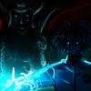 imperialsun: (Persona - Vishnu Attack, Persona - Vishnu End)