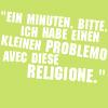 eumelia: (diese religione)
