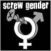 snow: screw gender (screw gender)