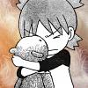 umadoshi: (Yotsuba&! teddy bear (ohsnap_icons))