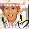 specialmandate: (Happy -- Tetsu)