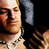 specialmandate: ('I've had gentler invitations' -- Varric)