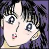 faithfulflame: (Rei Surprise!)