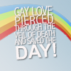 sexyscholar: (Random: Gay love saved the day!)