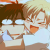sexyscholar: (Ouran: Mommy & Daddy)