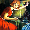 mllesays: Nancy Drew (nd // girl detective)