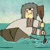 tobotras: (kanoe)