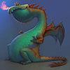 sughy: (Homor Dragon)