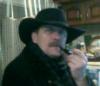 nserg: (в шляпе)