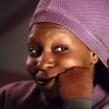 sharpest_asp: Guinan propping face on hand (Star Trek: Guinan)