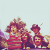 bossymarmalade: very high beatles in a car (death cab for cutie)