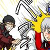 busstopsign: (Group - Aki hit)