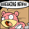 karayan: SUPER EFFECTIVE: Slowpoke (slowpoke.gif)
