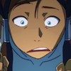 anatural: Korra is on the edge of her seat (i am so scared damn it radio)