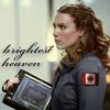 scrollgirl: dr jeannie mckay; text: brightest heaven (sga jeannie mckay)