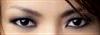 everchangingmuse: close up of ayabuki mao's eyes (yumiko's eyes)
