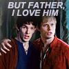 batgurl88: (But Father!)