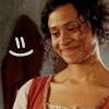 batgurl88: (Smile Gwen)
