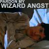 batgurl88: (Wizard Angst)