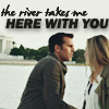 tessathesenator: (Annie/Eyal - the river takes me)