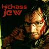 dancinbutterfly: (Random - Kickass Jew)