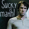 dancinbutterfly: (True Blood - Sucky is mahn)