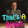dancinbutterfly: (Inglorious Basterds - Bingo!)