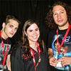 dancinbutterfly: (*Icons with my face - Mikey and Ray)