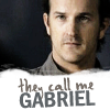 neotoma: They Call Me Gabriel (They Call Me Gabriel)