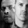 neotoma: Castiel and Gabriel (Castiel & Gabriel. angels)