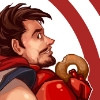 vankar: (айронмэн 80 лвл (с пончиками))