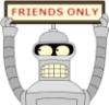 met0: (Friends only)