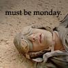 kehlen_crow: (Sam - must be Monday - облом)