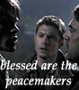 bubblesbrnaid: (peacemakers)