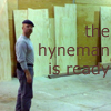 toft: jamie hyneman is ready to build stuff right now (mythbusters_jamieisready)
