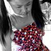 nova: (me: strawberries&daisies, me: artsy)