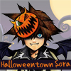 nova: (kh: halloweentown sora)