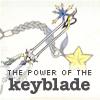 nova: (kh: keyblade, kingdom hearts)