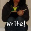 nova: (me: write)