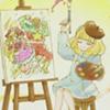 pikajanken: (Artist at work)