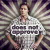 "wealhtheow: Sam Winchester ""does not approve"" (judgementalSam)"