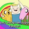 crush: Adventure Time (Idol   Ice Cream)